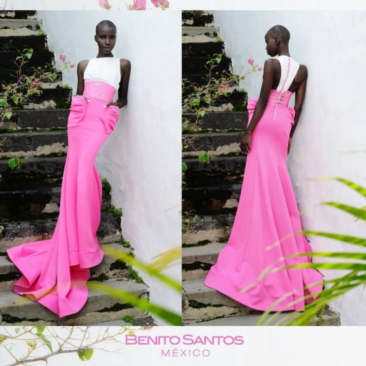 10 Diseñadores Mexicanos para tu vestido de graduación – This is ...